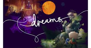 <b>Dreams</b> - PS4 Games | PlayStation