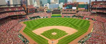 St. Louis Cardinals vs Milwaukee Brewers [9/14/2019] Tickets on ...