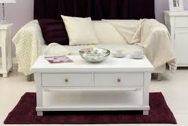 contemporary and clean hampton four drawer coffee table design by baumhaus baumhaus hampton hidden home office desk