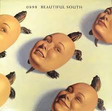 The <b>Beautiful South</b> - <b>0898</b> Beautiful South (1992, Vinyl) | Discogs