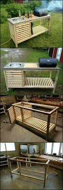 Countertop For Outdoor Kitchen 17 Best Ideas About Outdoor Countertop On Pinterest Table Top