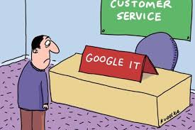 time for google to have consumer facing customer service recode a version of this essay was originally published at tech pinions a website dedicated to informed opinions insight and perspective on the tech industry