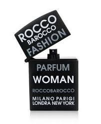 <b>Парфюмерная вода</b> roccobarocco <b>Fashion</b> Woman — купить по ...