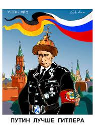 """""""Оранжевая революция"""" очень серьезно шокировала Путина: он уговаривал Кучму использовать силу, - экс-советник - Цензор.НЕТ 587"""