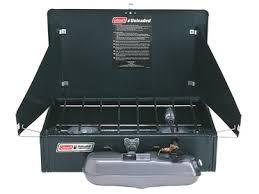 <b>Плита бензиновая Coleman 2</b> Burner 424 (3000003648) купить по ...