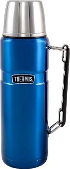 <b>Термос Thermos</b> King SK2010 Royal, 156181, синий, <b>1.2 л</b> ...