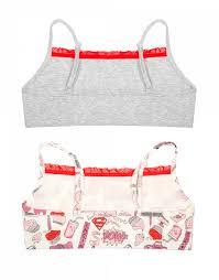 <b>Набор из 2-х</b> полутопов для девочки Cuore для девочек - купить ...