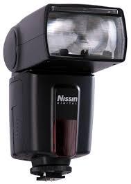 <b>Фотовспышка Nissin Di-700A</b> Nikon купить в интернет-магазине ...