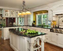 small kitchen lighting design green green colour interior design photos