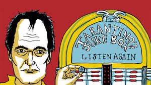 Quentin Tarantino and music