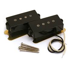 guitar parts factory fender p bass pickups