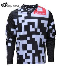 fly fish racing mens gp air prisma jersey red mx atv motocross mtb off road mountain bike moto dh bmx motocross jersey