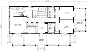 Beach Style House Plan   Beds Baths Sq Ft Plan     Beach Style House Plan   Beds Baths Sq Ft Plan