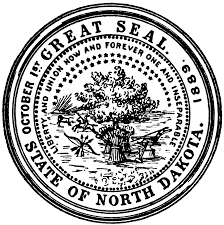seal of north dakota north dakota capitol bismarck seal of north dakota north dakota capitol bismarck trees a tree and language