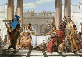 cleopatra pearls and extravagance tiepolo s banquet of cleopatra cleopatra pearls and extravagance tiepolo s banquet of cleopatra ngv