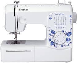 <b>Швейная машинка Brother ArtCity</b> 250A (белый)