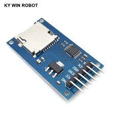 <b>Micro SD</b> Card & SDHC(high speed card) Mini <b>TF</b> Card Reader ...