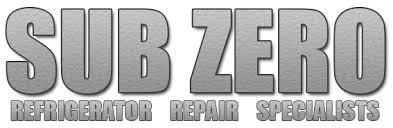 Image result for sub zero refrigerator logo