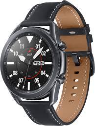 Обзор <b>умных</b> часов <b>Samsung Galaxy</b> Watch3