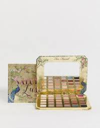 <b>Too Faced Natural Lust</b> Naturally Sexy Eye Shadow Palette | ASOS