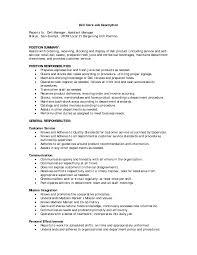 resume sample example job description sales invoice smlf how to    resume sample example job description  s invoice smlf
