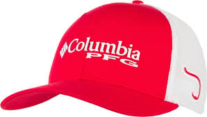 <b>Бейсболка Columbia</b> PFG <b>Mesh Ball Cap</b> — купить в интернет ...