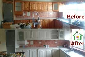 Small Picture Painting kitchen cabinets Cork painters for professional painting