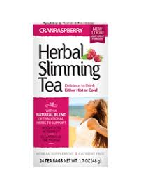 <b>Slimming Teas</b> | 21st Century HealthCare, Inc.