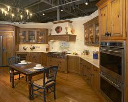 Country Kitchen Layouts Tips For Creating Unique Country Kitchen Ideas Home And Cabinet