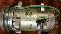 Motorcraft YB289A <b>New Air Conditioning Clutch</b> Hub Review - video ...
