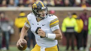 Iowa vs. Iowa State odds, predictions: 2019 college football picks ...