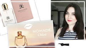 МОИ <b>ПАРФЮМЕРНЫЕ</b> НОВИНКИ: <b>Nomade Chloe</b> and Delicate ...