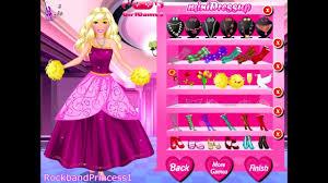 barbie games barbie on roller skates game barbie makeover games barbie dress up games video dailymotion