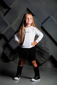 <b>Юбка для</b> девочки <b>Bodo</b>, цвет: черный. 16-3D. Размер 80/86 ...