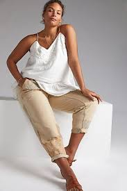 <b>New Plus Size</b> Clothing for Women | Anthropologie