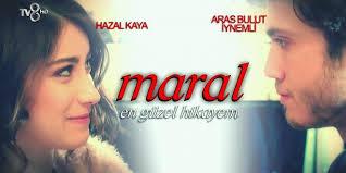 Αποτέλεσμα εικόνας για maral dizi