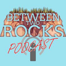 Between Two Rocks