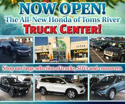 Honda Toms River Toms River Honda Truck Center Honda Of Toms River