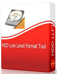HDD Low Level Format Tool4.40