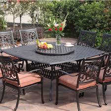 dining chairs seater outdoor furniture unique cast aluminum outdoor furniture nottingham