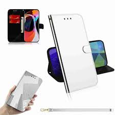 <b>Pure Color Like Mirror</b> Phone Case for Xiaomi 10 / 10 Pro Sale ...