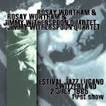 Jimmy Witherspoon Meets the Jazz Giants