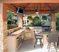 gallery outdoor kitchen lighting: evo outdoor kitchen gallery evo grill cooktop affinity g outdoor kitchen