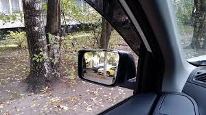 <b>Козырьки</b> на зеркала — <b>Nissan X</b>-<b>Trail</b>, 2.5 л., <b>2014</b> года на DRIVE2
