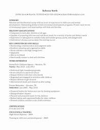 sample nanny resume sample nanny resume makemoney alex tk