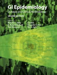 <b>GI Epidemiology</b>: Diseases and Clinical Methodology, 2nd edition
