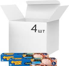 ROZETKA | Упаковка <b>рукава для запекания Фрекен</b> БОК Новый ...