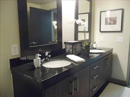 dual vanity bathroom: double sink bathroom vanity for dual capacity