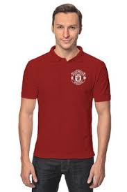 """Мужские рубашки поло c авторскими принтами """"Цвета ..."""