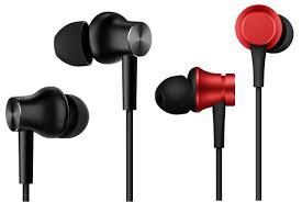 Xiaomi Mi Earphones And <b>Mi Earphones Basic</b> Launched In India ...